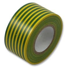 PRO POWER SH89GY  Ins Tape 50Mm X 33M Grn/Yel